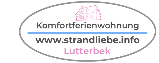 Strandliebe Logo
